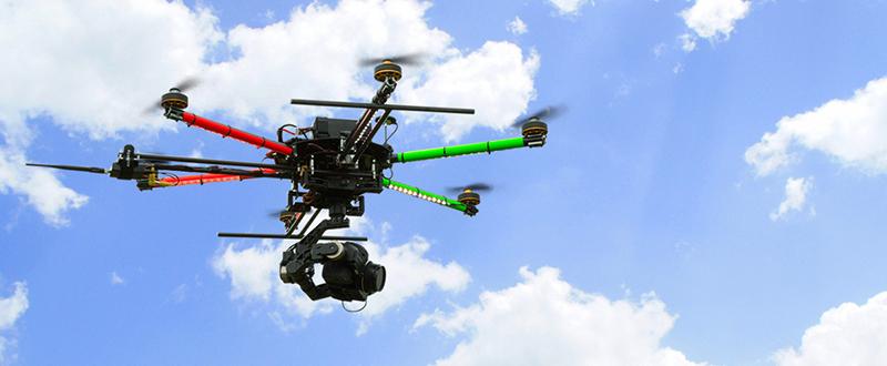 デジタルシネマコプター